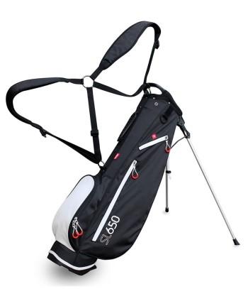 Golfový bag na nosenie Masters SL650 2020