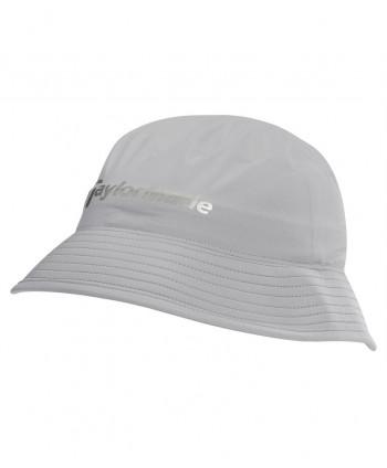 Nepromokavý golfový klobouk TaylorMade Storm 2020