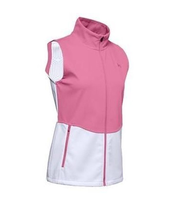 Under Armour Ladies Storm Windstrike Full Zip Jacket