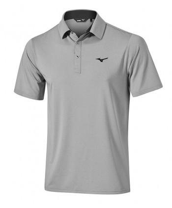 Pánske golfové tričko Mizuno Quick Dry Performance