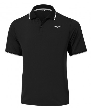 Pánské golfové triko Mizuno Quick Dry Performance Plus