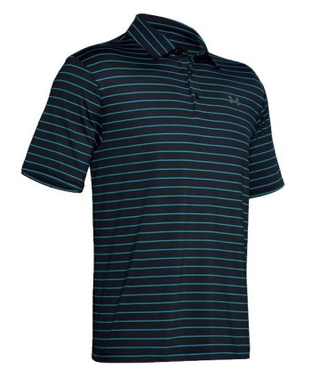 Under Armour Mens Vanish Polo Shirt