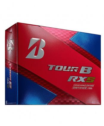 Golfové loptičky Bridgestone Tour B RXS (12 ks)