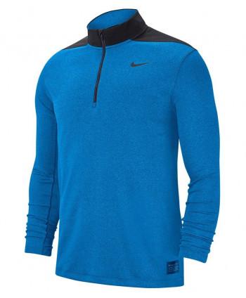 Pánská golfová mikina Nike Dry