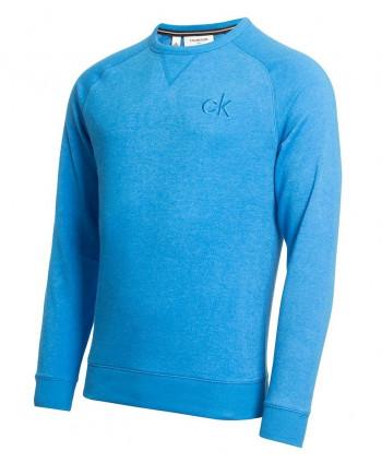 Pánsky golfový sveter Calvin Klein Columbia Crew Neck