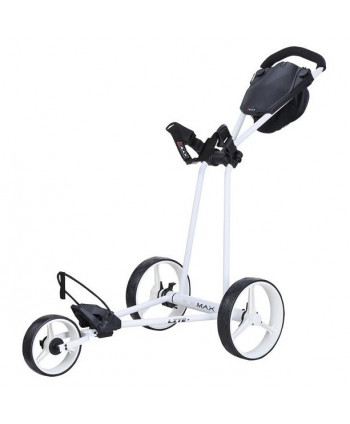 Big Max TI-Lite 3-Wheel Trolley