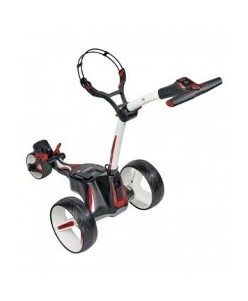 Elektrický vozík M1 a bag Motocaddy Dry Series