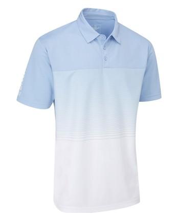Pánske golfové tričko Stuburt Evolve Dalton 2020