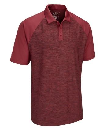 Pánske golfové tričko Stuburt Evolve Milby 2020