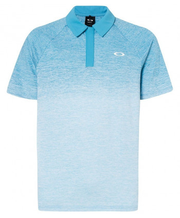 Pánské golfové triko Oakley Four Jack Gradient