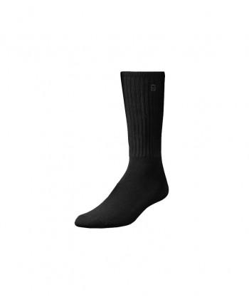 Pánské golfové ponožky Footjoy ComfortSof Crew (3 páry)