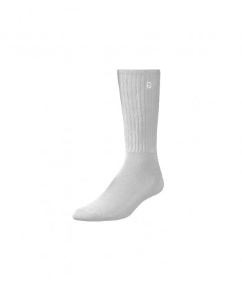 Footjoy Mens ProDry Argyle Crew Socks
