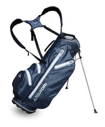 Masters Tour Dri Waterproof Stand Bag