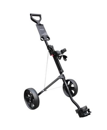 Dvoukolový golfový vozík Masters 5 Series