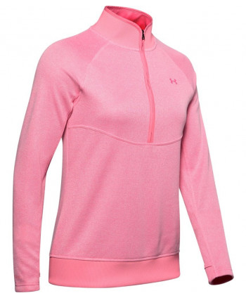 Dámská golfová mikina Under Armour Storm Sweater Fleece