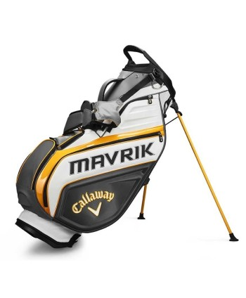 Golfový bag na nosenie Callaway Mavrik Tour Staff