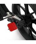 Tříkolový golfový vozík Caddytek Sniper
