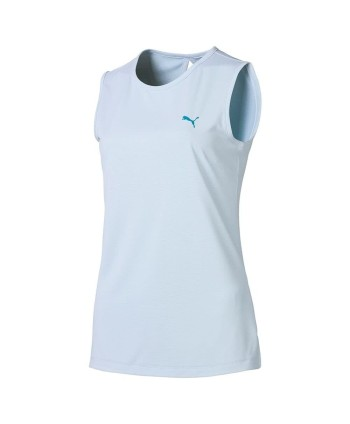 Dámské triko bez rukávů Puma Tech T-Shirt 2019