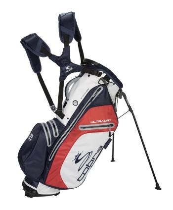 Cobra UltraDry Stand Bag 2020