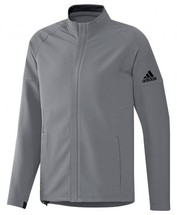 adidas Mens Soft Shell Jacket
