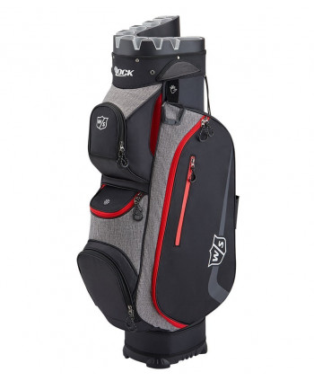 Wilson Staff I Lock 3 Cart Bag