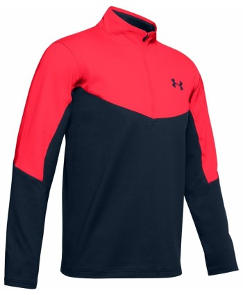 Under Armour Mens Storm Midlayer Half Zip Pullover