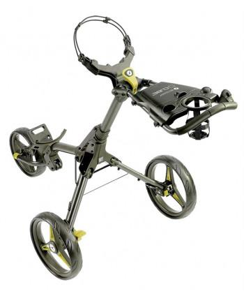 Golfový vozík Motocaddy Cube 2020