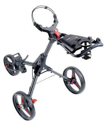 Motocaddy Cube Push Trolley 2020