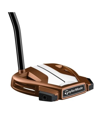 Pánský putter TaylorMade Spider X Single Bend Dakota Copper