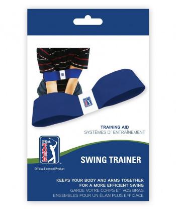 Tréningová pomôcka PGA Tour pre zlepšenie švihu