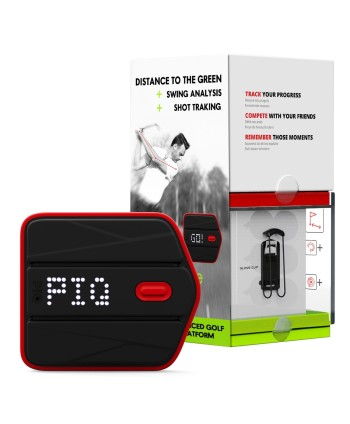 Sensor švihu PIQ Mobitee