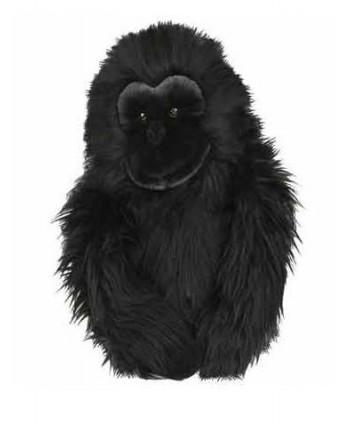 Headcover na driver s motivem Gorilla