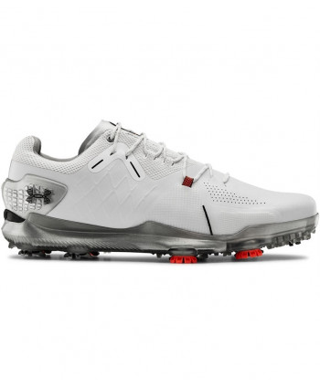 Under Armour Mens Spieth 4 GTX E Golf Shoes