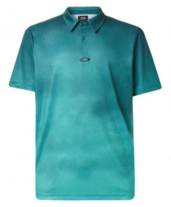 Pánské golfové triko Oakley Sunset