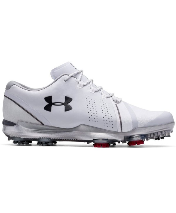 Under Armour Mens Spieth 3 Golf Shoes