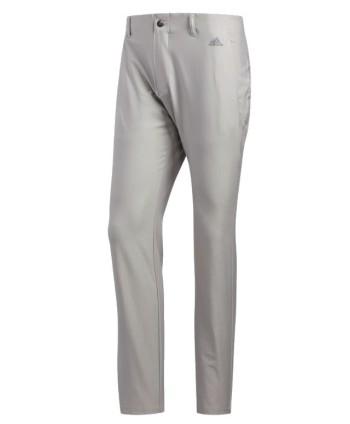 Pánské golfové kalhoty Adidas Ultimate 365 3-Stripe Tapered