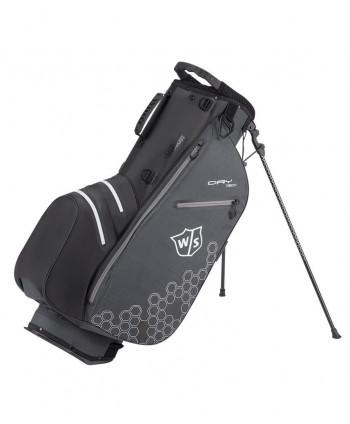 Nepremokavý bag na nosenie Wilson Staff Dry Tech II 2019