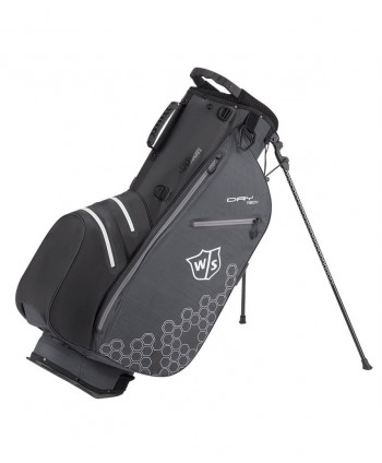 Wilson Staff Dry Tech II Stand Bag