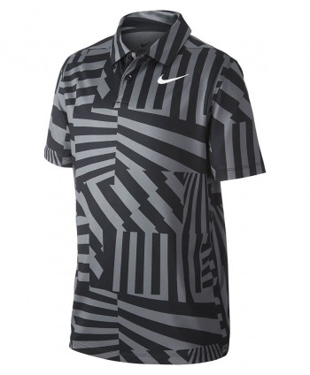 Nike Boys Dri-Fit Graphic Polo Shirt