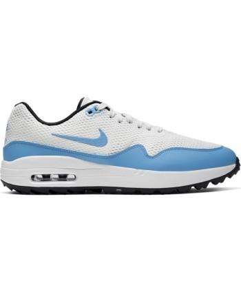 Nike Ladies Air Max 1G Golf Shoes