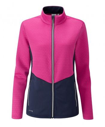Ping Collection Ladies Florrie Full Zip Jacket