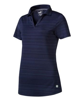 Dámské golfové triko Puma Coastal