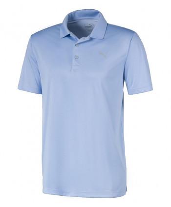Pánske golfové tričko Puma Rotation Solid 2019