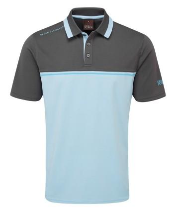 Pánské golfové triko Oscar Jacobson Stanton 2020