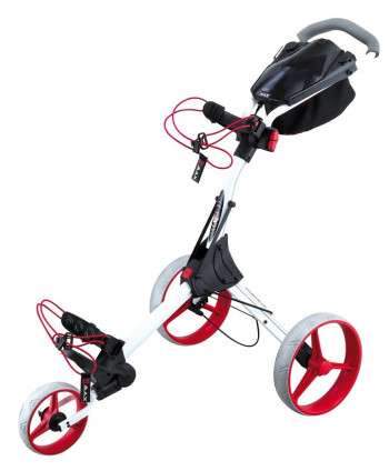Tříkolový golfový vozík Big Max IQ+
