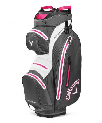 Nepromokavý  golfový bag Callaway Hyper Dry 2020