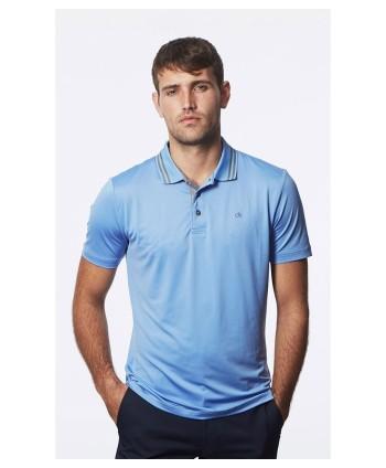 Pánske golfové tričko Calvin Klein Madison Tech