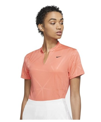 Dámské golfové triko Nike Dri-Fit Victory
