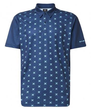 Pánske golfové tričko Oakley Driver