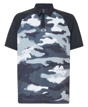 Pánské golfové triko Oakley Fairway Camo